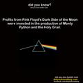 Thank Pink Floyd!