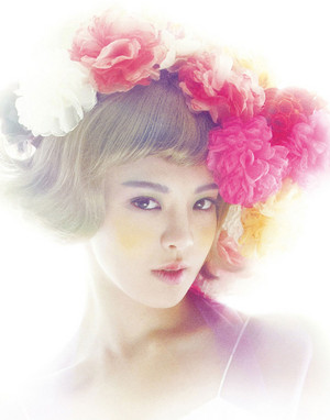 The Boys Teaser foto | Hyoyeon
