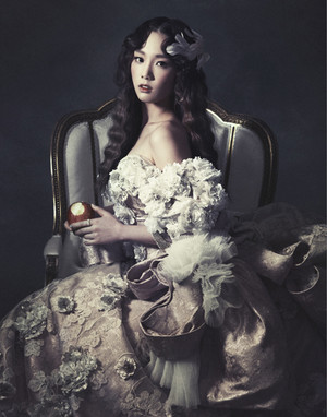 The Boys Teaser foto | Taeyeon