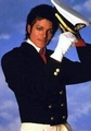The Captain Of My Heart - michael-jackson photo
