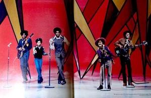 The Ed Sullivan Show Back In 1969
