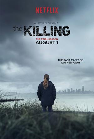 The Killing- Season 4