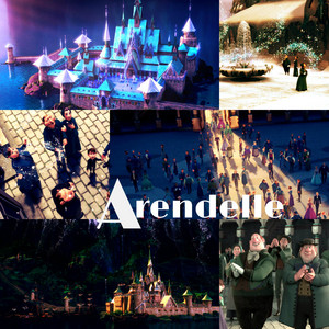 The Kingdom of Arendelle