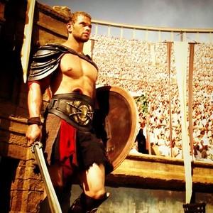 The Legend of Hercules fan Art