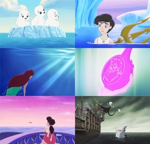 The Little Mermaid 2 - Return To The Sea