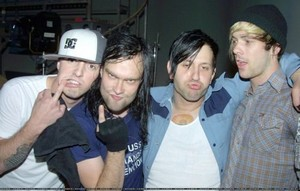 The Used Band