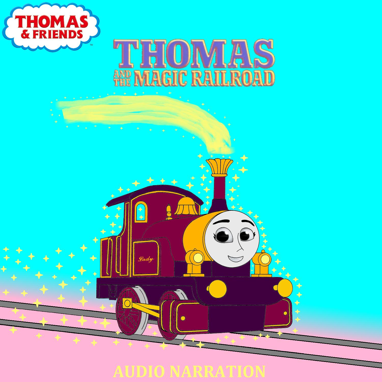 Thomas and the Magic Railroad - Audio Narration