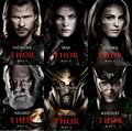 Thor 2011 poster images