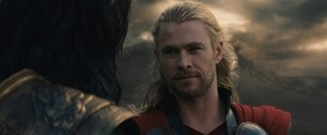 Thor,Thor 2: The Dark World