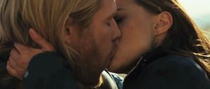 Thor and Jane (Thor 2011)