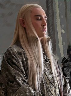 Thranduil power2