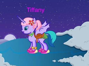 Tiffany (pony)