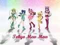 Tokyo Mew Mew - tokyo-mew-mew wallpaper