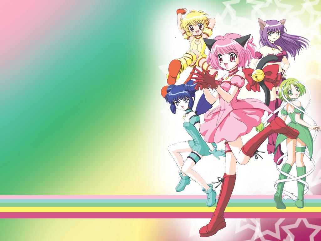 mew power wallpaper anime - photo #7