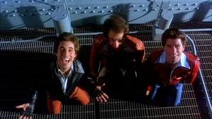 Tony, Double J and Joey