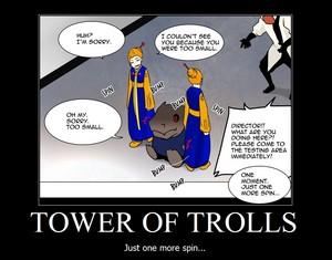 Tower of Trolls
