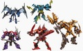 Transformers 4 Dinobots
