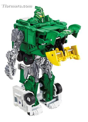 Transformers karatasi la kupamba ukuta called Transformers 4 Junkheap