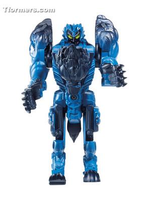 Transformers 4 Steeljaw