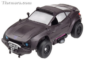 Transformers 4 Vehicon