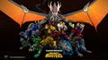 트랜스포머 Prime: Beast Hunters Predacons