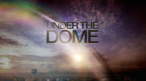 Under The Dome - Season 2 Logo