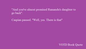 VOTDT Book Quote 2