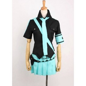 Vocaloid Hatsune Miku Amore is War Costume