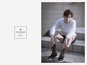 WINNER – 2014 S/S PRE – TEST fotos