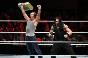 WWE Live Events - Tokyo, Japan 2014