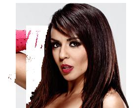 WWE.com profilo Pic - Layla