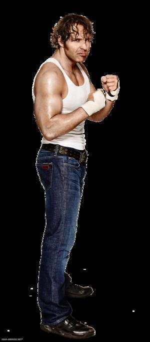 WWE.com profil Pic