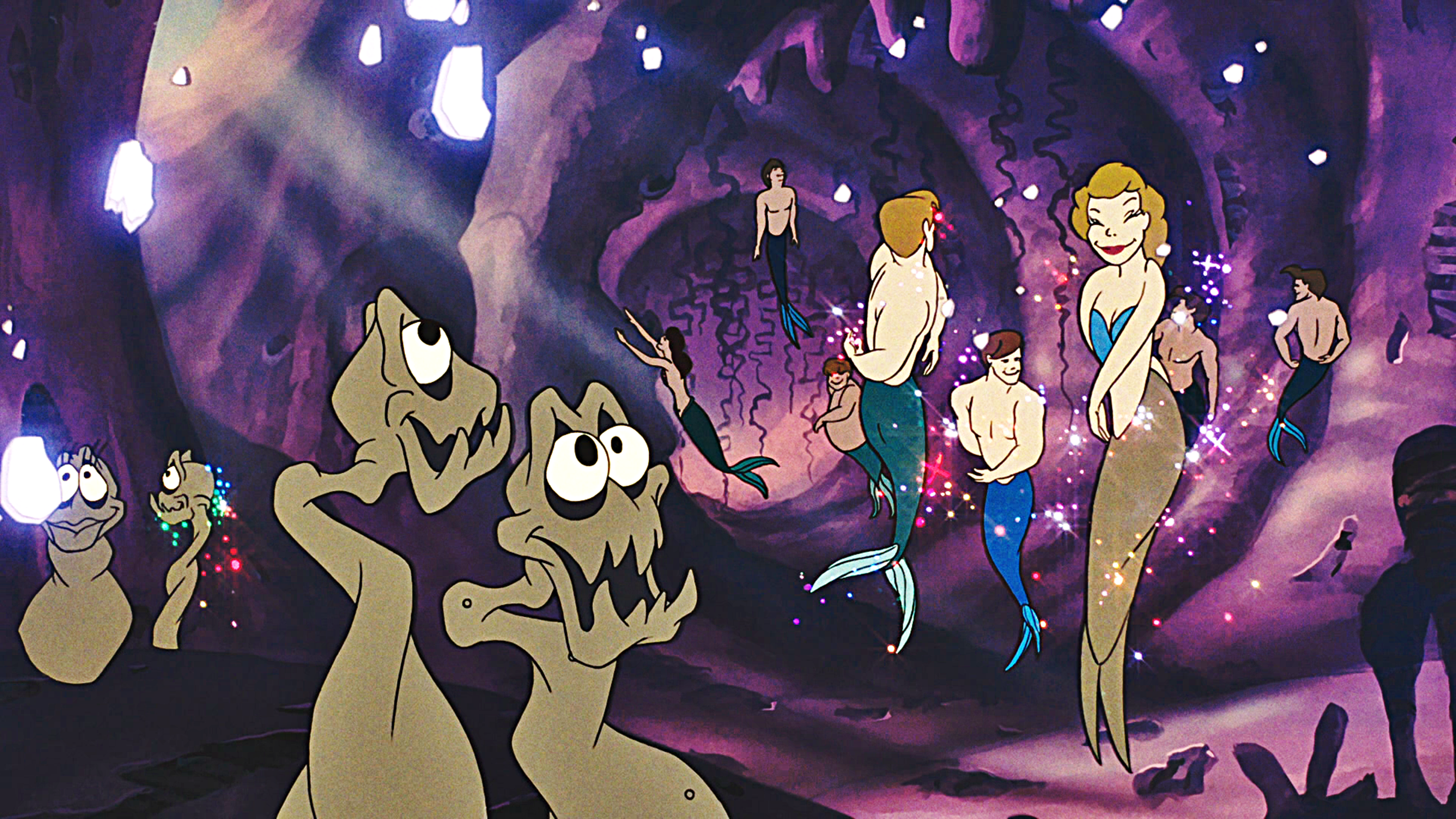 Walt Disney Screencaps The Polyps The Merpeople walt disney characters 37248298 5760 3240 along with frozen characters coloring pages 1 on frozen characters coloring pages also with menchie s frozen yogurt characters on frozen characters coloring pages in addition frozen characters coloring pages 3 on frozen characters coloring pages further frozen characters coloring pages 4 on frozen characters coloring pages