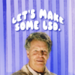 Walter Bishop Icons
