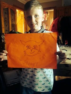 Will age 9