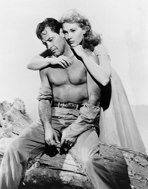 William Holden,Kim Novak