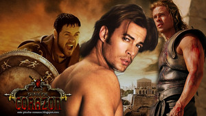 William Levy Gladiador