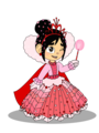 Princess Vanellope