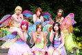 Winx Harmonix Cosplay