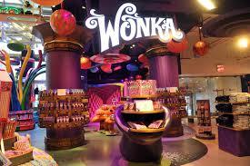Wonka キャンディー Store