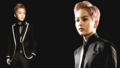 Xiumin The Lost Planet - exo wallpaper
