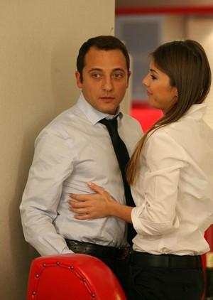 Yigit Ozsener, Gozde Cansu