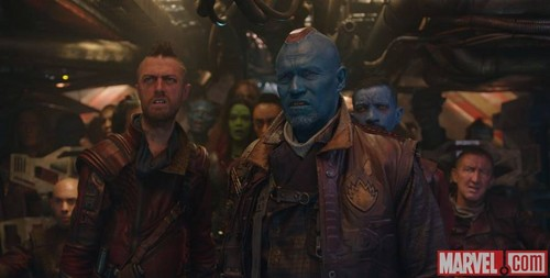 Guardians of the Galaxy 바탕화면 called Yondu~ Guardians Of The Galaxy