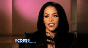 Aaliyah Access Granted (2014)