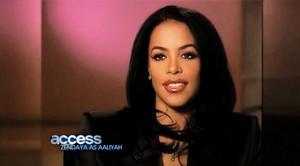 aaliyah Access Granted (2014)