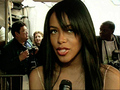 Aaliyah at Essence Awards 2001