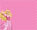 barbie heart wallpaper