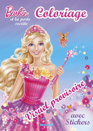 barbie sd new book