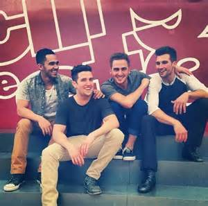 big time rush 2014 :3