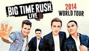 big time rush :3